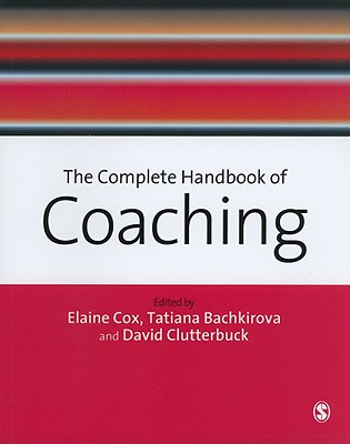 The Complete Handbook of Coaching Cover Image