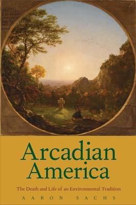 Arcadian America Cover