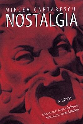 Cover for Nostalgia