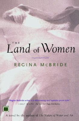 The Land of Women Cover