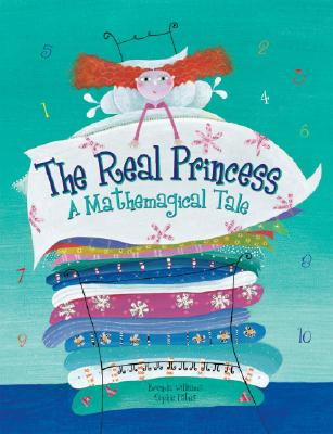 The Real Princess Cover
