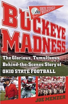 Buckeye Madness Cover