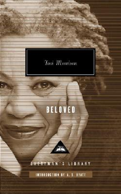 Beloved (Everyman's Library Contemporary Classics Series) Cover Image