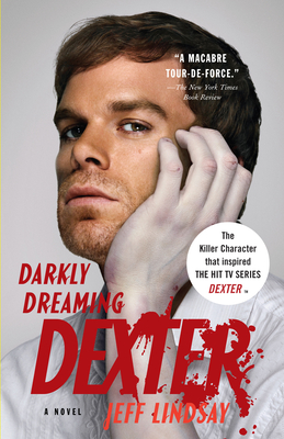 Darkly Dreaming Dexter Cover Image