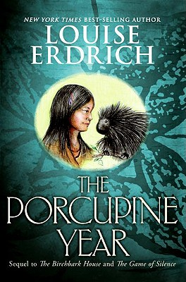 The Porcupine Year Cover Image