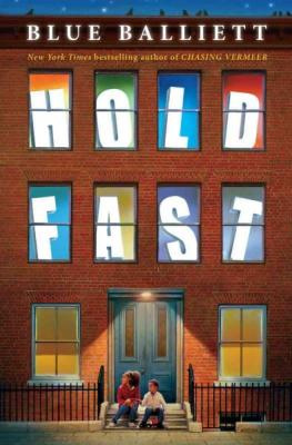 Hold Fast Cover Image