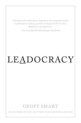 Leadocracy Cover