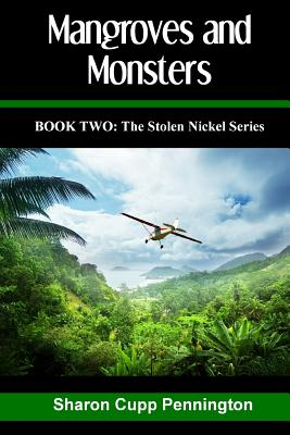 Mangroves and Monsters Cover