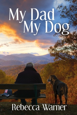 My Dad My Dog Cover Image