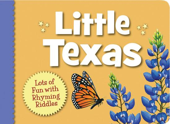 Little Texas (My Little State) Cover Image