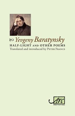 Half-light & Other Poems Cover Image