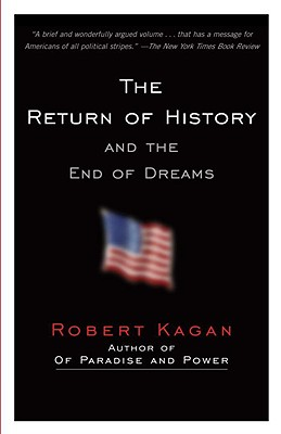 The Return of History and the End of Dreams Cover