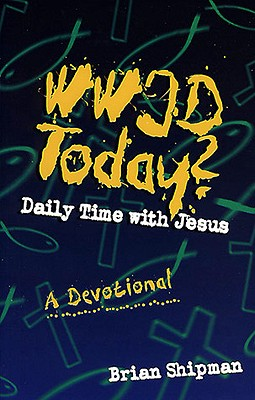 WWJD Today? Cover