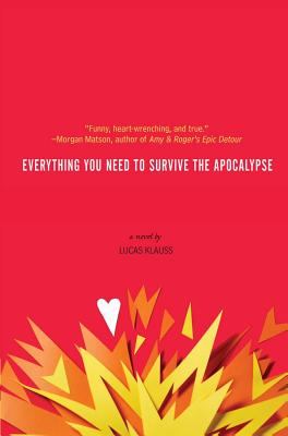 Everything You Need to Survive the Apocalypse Cover