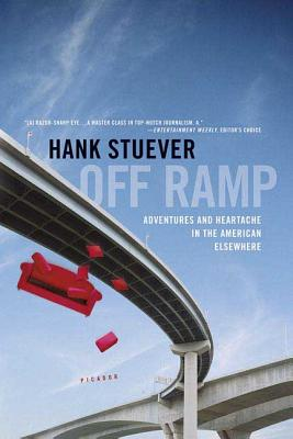 Off Ramp Cover