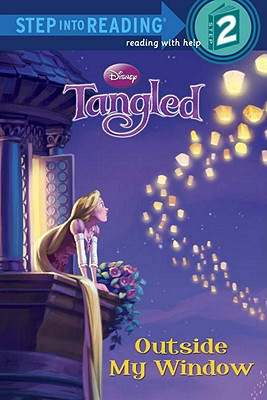 Tangled Cover