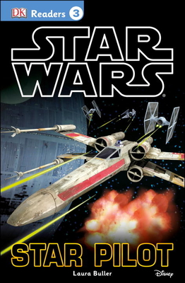 DK Readers L3: Star Wars: Star Pilot (DK Readers Level 3) Cover Image