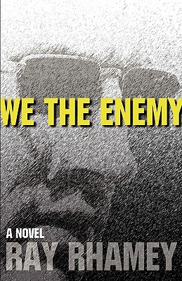 We the Enemy Cover