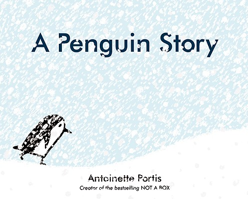 A Penguin Story Cover
