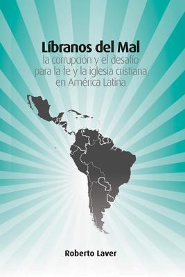 Cover for Líbranos del Mal