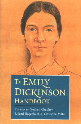 Cover for The Emily Dickinson Handbook