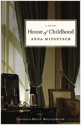 Cover for House of Childhood