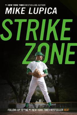 Strike Zone Cover Image
