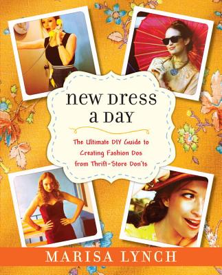 New Dress a Day Cover