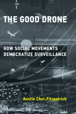 Cover for The Good Drone