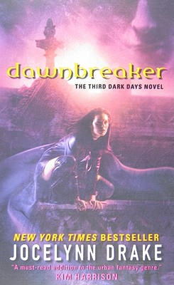 Dawnbreaker: The Third Dark Days Novel Cover Image
