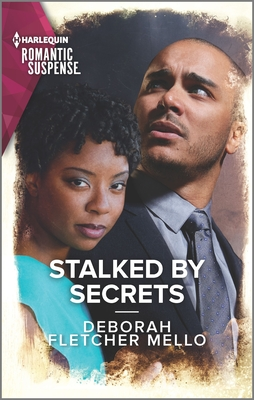 Stalked by Secrets (To Serve and Seduce #4) Cover Image