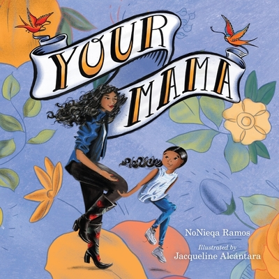 Your Mama Cover Image