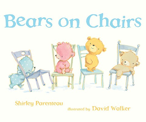 Bears on Chairs Cover Image