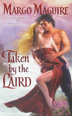 Taken by the Laird Cover Image