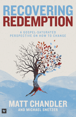 Recovering Redemption Cover