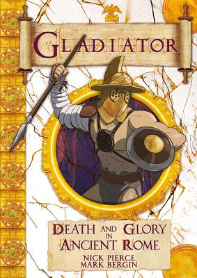 Cover for Gladiator