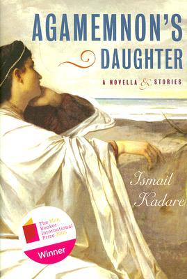 Agamemnon's Daughter Cover