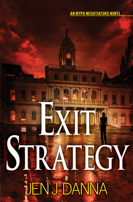 Exit Strategy (NYPD Negotiators #1) Cover Image