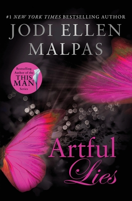 Artful Lies Cover Image