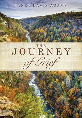 The Journey of Grief Cover Image
