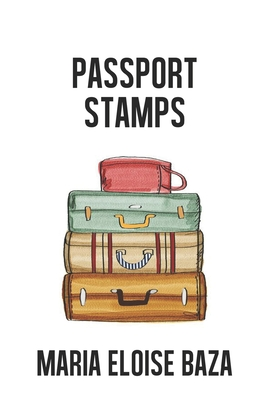 Passport Stamps Cover Image