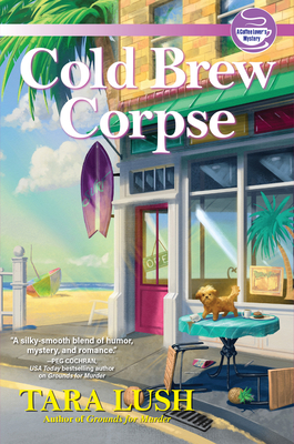 Cover for Cold Brew Corpse