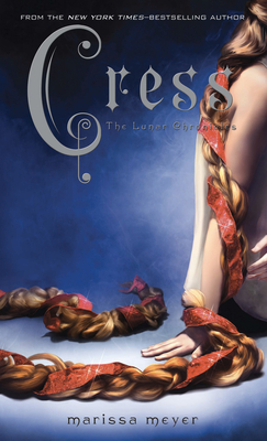 Cress Cover Image