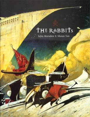 The Rabbits Cover