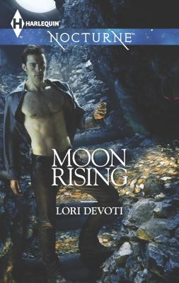 Moon Rising Cover