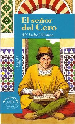 El Senor del Cero = The Zero Man Cover Image