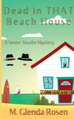 Cover for Dead in THAT Beach House