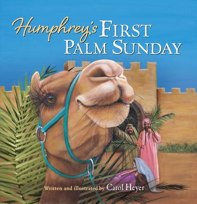 Cover for Humphrey's First Palm Sunday