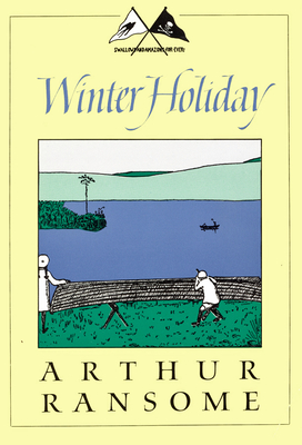 Winter Holiday (Swallows and Amazons) Cover Image