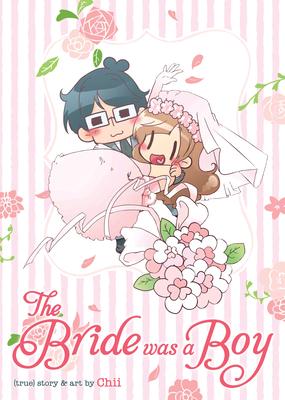 The Bride Was a Boy Cover Image